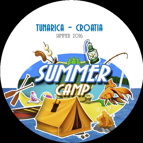 Youth Summer Camp Tunarica 2015