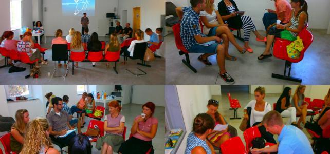 "Otvorene prijave za trening ""Social skills as a tool for creative learning"""