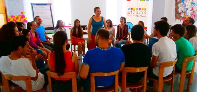 Održano informativno motivacijsko predavanje o Erasmus + programu
