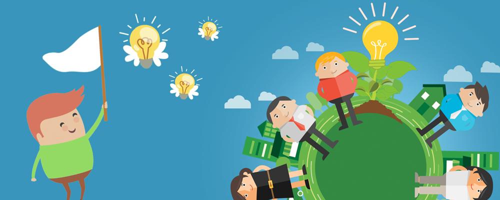 Razvoj društvenog poduzetništva
