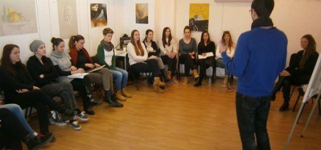 Alfa Albona na trećoj radionici izrade Lokalnog programa za mlade s područja LAG-a Škoji