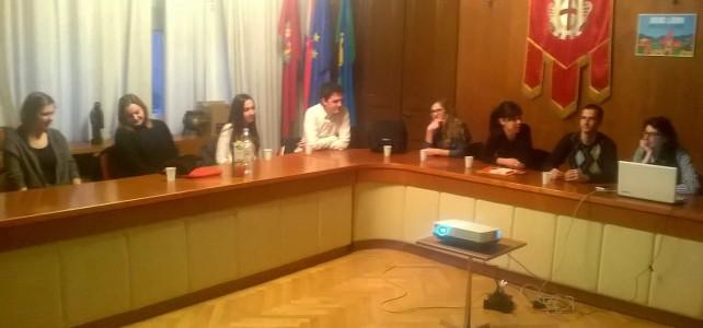 Održana fokus grupa o potrebama i interesima mladih