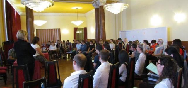 """Zaključci i preporuke sa konferencije """"Za mlade, sa mladima, uz mlade"""""""