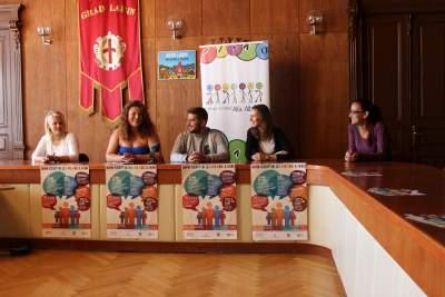 """Uspješna provedba projekta """"Info centar za mlade Labin"""""""