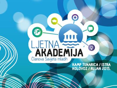 Započela Ljetna akademija članova savjeta mladih