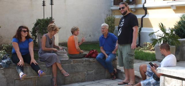 U Kopru održan sastanak partnera projekta Artefatto 10