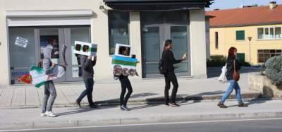 """""""Time to move"""" kampanja završila interkulturnom večerom u prostorijama udruge Alfa Albona"""