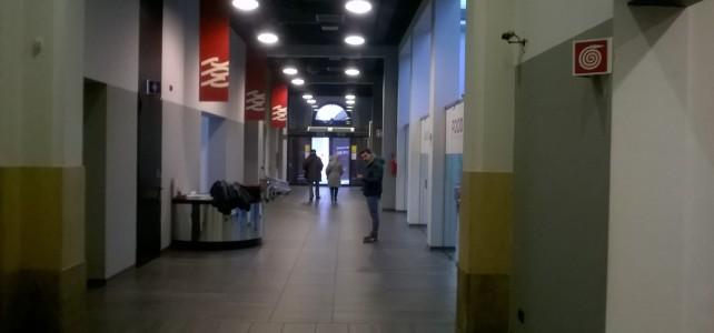 Studijsko putovanje za Eurodesk multiplikatore