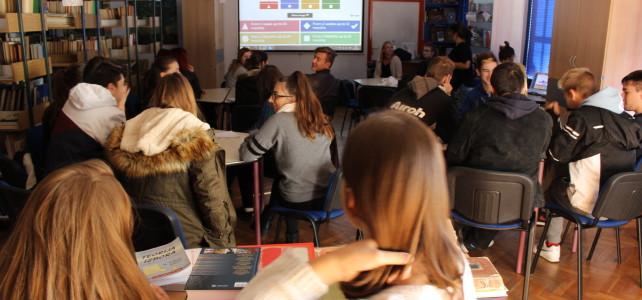 Kviz pogodi i na Erasmus odi! #timetomove2016