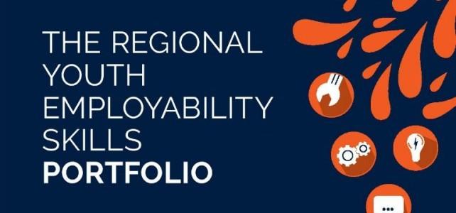 Portfolio vještina neophodnih za zapošljivost mladih osoba na regionalnoj razini
