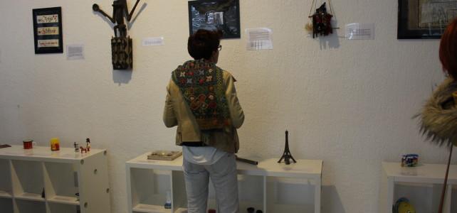 Održan bogat program u Galeriji Suvenirija