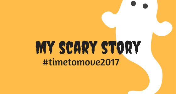 My scary story-knjiga strašnih priča