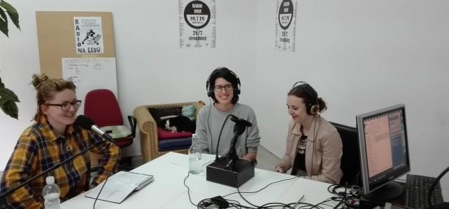 Sudjelovanje u emisiji Retrovizor na Radio Rojcu!