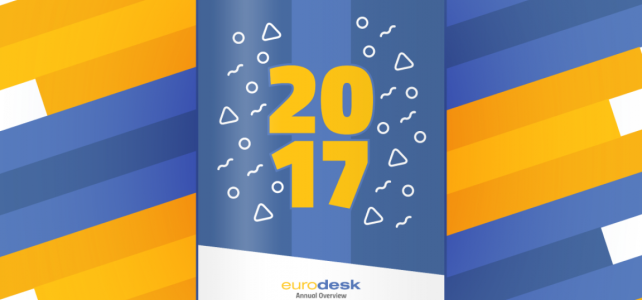 Godišnji pregled rada Eurodesk mreže za 2017.