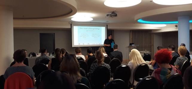 Sudjelovanje na konferenciji u sklopu Dana strukturiranog dijaloga