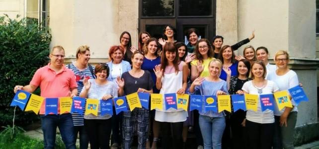 Godišnji sastanak Eurodesk mreže