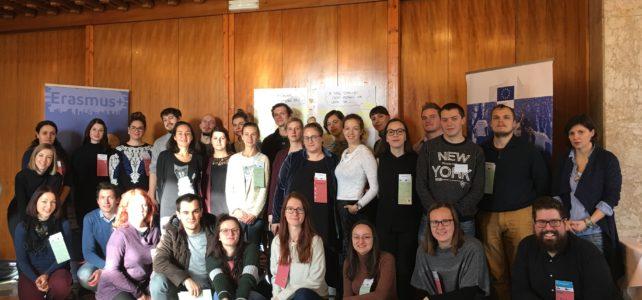 Sudjelovali smo na godišnjem sastanku akreditiranih organizacija u Zagrebu