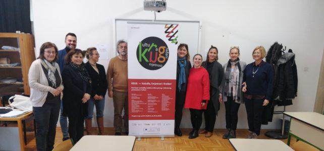 KRUG – KultuRa, Umjetnost i Građani