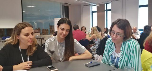 Održan Međunarodni seminar za Eurodesk multiplikatore