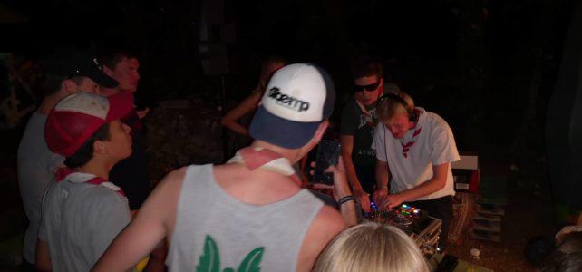 Održane DJ radionice