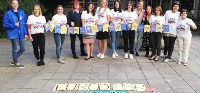 Održan godišnji sastanak Eurodesk mreže
