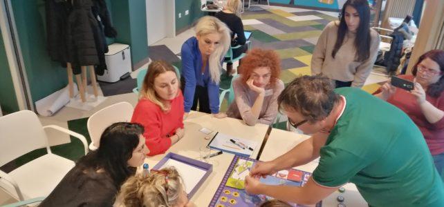Euroclasses trening u Varšavi