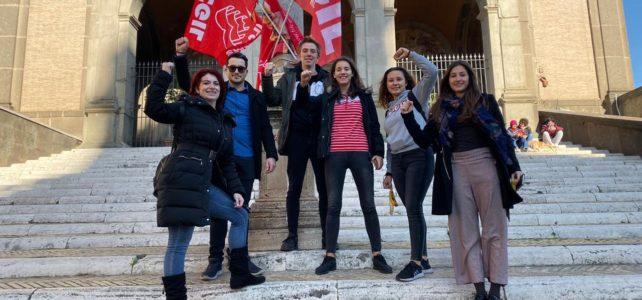 Kako su Istrijani u Rimu postali aktivni građani