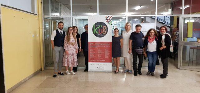 Završnom konferencijom u Zagrebu službeno završio projekt KRUG