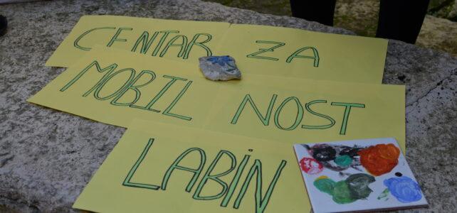 Mobilnom turom informirani mladi iz ruralnih mjesta u Istri