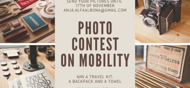Otvorene prijave za Foto-natječaj