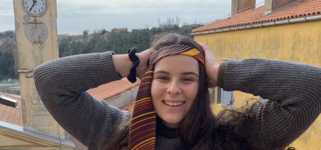Vodič o Labinu iz španjolske perspektive
