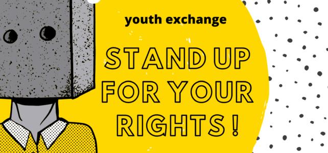 Ljudska prava tema nadolazeće razmjene mladih